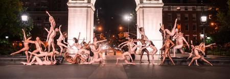 Dancers After Dark   © Jordan Matter