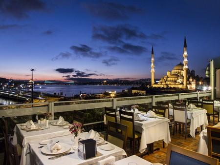 Courtesy of Hamdi Restaurant