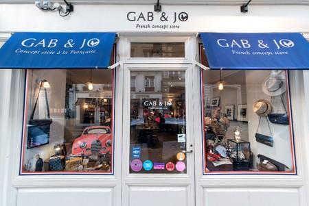 Gab & Jo, the French concept store in Paris | Courtesy fo Gab & Jo