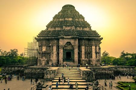 Sun Temple at Konark   © Mayank Choudhary/WikiCommons
