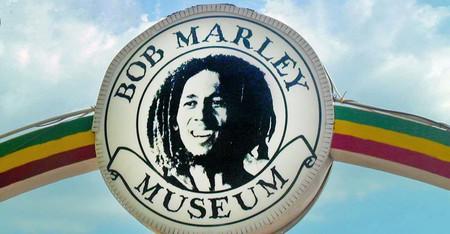 Bob Marley Museum   © www.visitjamaica.com
