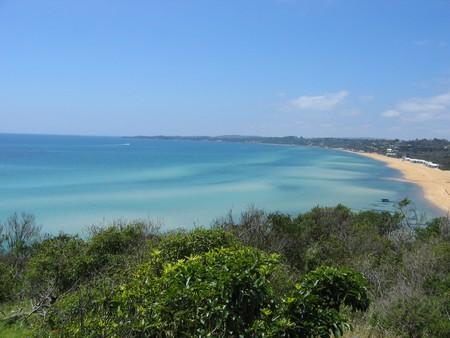 Mount Martha beach   © orderinchaos/WikiCommons