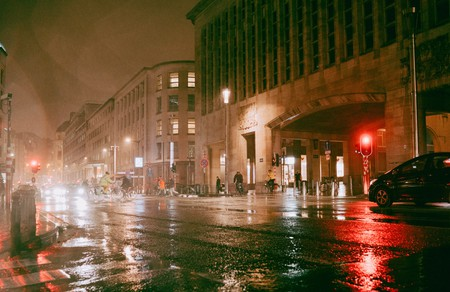 Rainy Brussels | © Matthias Ripp / Flickr