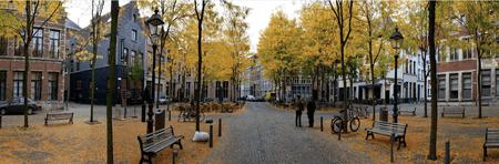 Antwerp's Stadswaag square | © Jan Crab/Courtesy of Visit Antwerp