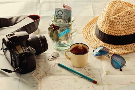 Travel planning ©  Yulia von Eisenstein/Shutterstock