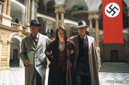 Julia Jentsch in 'Sophia Scholl: The Final Days' | Zeitgeist Films