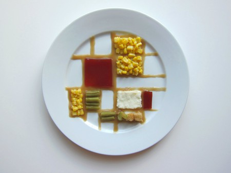Mondrian | All images courtesy of the artist