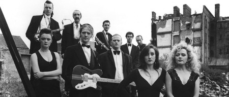 The Commitments | Courtesy of 20th Century Fox