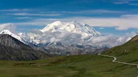 Denali / Mount McKinley, Denali National Park   © Christoph Strässler/Flickr