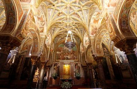 Interior of La Mezquita, Córdoba, Spain | © José Luiz Bernardes Ribeiro/WikiCommons