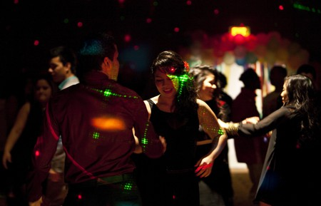 Salsa dancing | © COD Newsroom/Flickr
