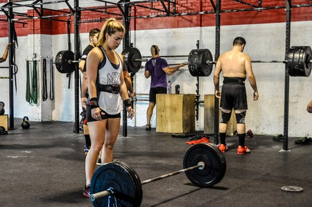 Crossfit |© Rose Physical Therapy Group/Flickr