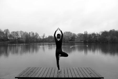 Artsy yoga   © Bär Baer/Flickr
