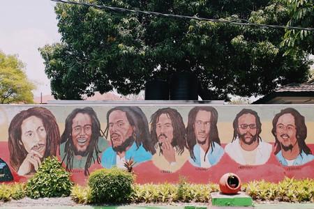 Bob Marley Museum, Kingston | © Takehiko Ono/Flickr