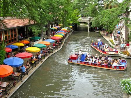 San Antonio Riverwalk © Dawn Pennington/Flickr