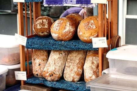 Artisan Breads | © Glenn Dettwiler/Flickr