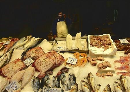 Fish Market | © wolfgangfoto/Flickr