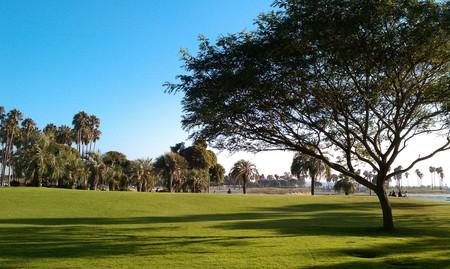 San Diego park © Keoni Cabral/Flickr