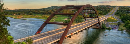 360 Bridge   © Randall Chancellor/Flickr