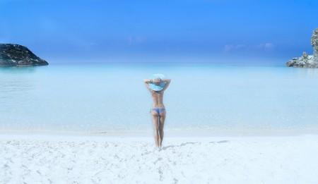 beach    © shots of carmen fiano/Flickr