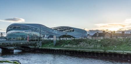 Aviva Stadium, Dublin | © William Murphy/Flickr