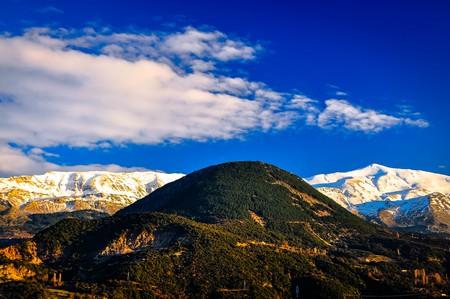 Pindus mountain range, Greece | © Spiros Vathis/Flickr
