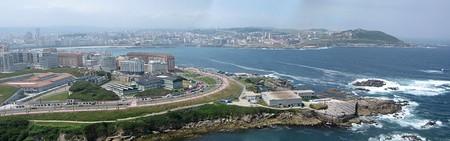 A Coruña, Spain   ©slideshow bob / Wikimedia Commons