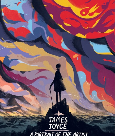 The Penguin Classics Centennial Edition cover, illustrated by Roman Muradov | Courtesy of the publisher
