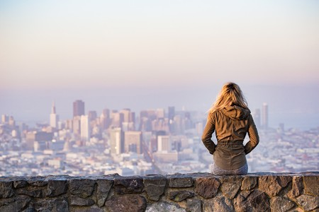 San Francisco © Pixabay