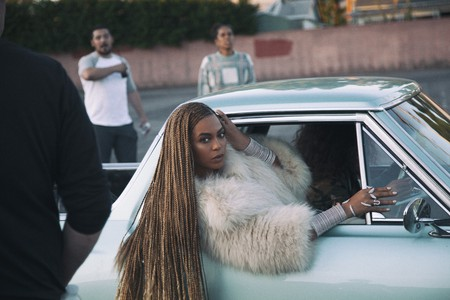Beyoncé 'Formation' music video | © Parkwood/YouTube
