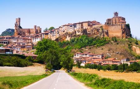 Burgos, Spain |© Iakov Filimonov/Shutterstock
