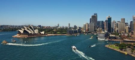 Sydney | © Pratyeka/WikiCommons