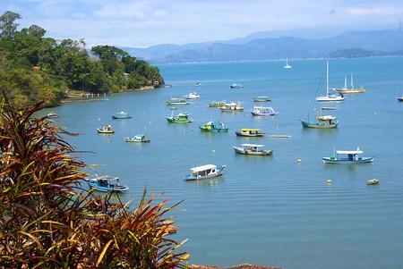 Ilha do Araujo  © Srta.bbg/WikiCommons