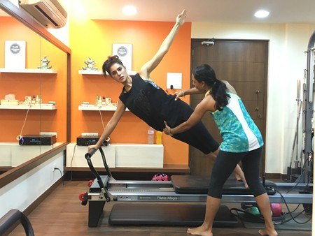 Courtesy of Radhika's Balanced Body