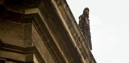 Michael Fassbender in 'Assassin's Creed' | © 20th Century Fox