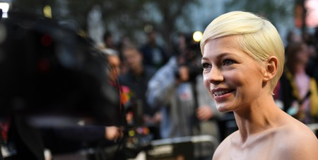 Michelle Williams attends the 'Manchester By The Sea' International Premiere screening during the 60th BFI London Film Festival | © Gareth Cattermole/Getty Images for BFIelle Williams