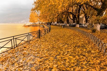 Ioannina | © kostasgr / Shutterstock