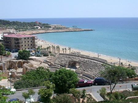 Tarragona, Spain | © Mschlindwein/WikiCommons