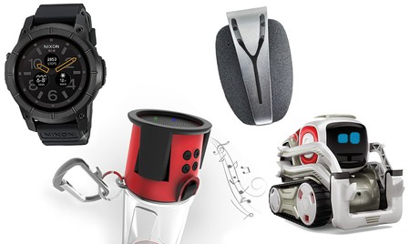 Buy your friends and family the latest gadgets this holiday season.