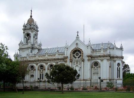 Bulgarian St. Stephen Church | © Darwinek/Wikimedia Commons