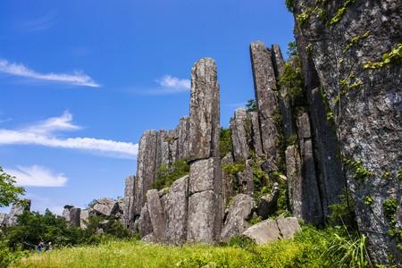 Mudeungsan National Park © 영철 이 / Flickr