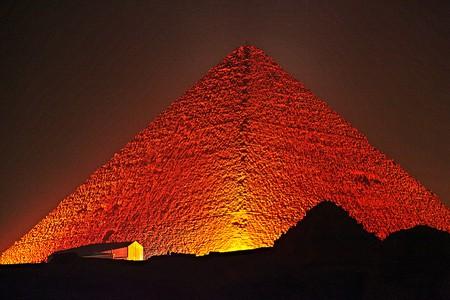 Great Pyramid of Giza | © paweeslt  / flickr