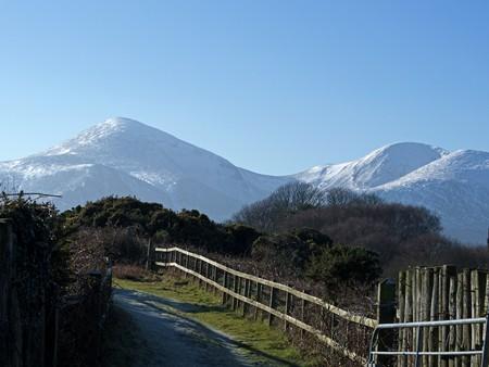 Mourne Mountains | © Philip McErlean/ Flickr