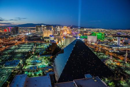 Las Vegas Strip | © Anthony Quintano / Flickr