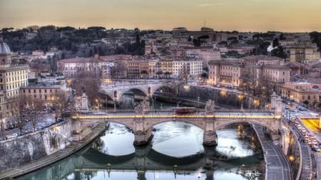 Rome in Winter |© Miwok/Flickr