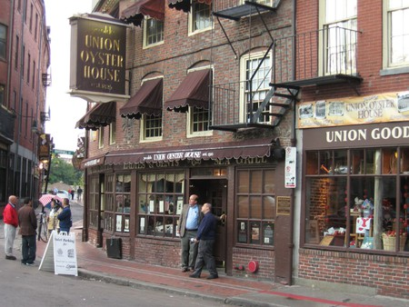 Union Oyster House | © Mark Peters / Flickr