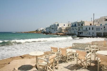 Naoussa, Paros, Greece | © docnic/Flickr