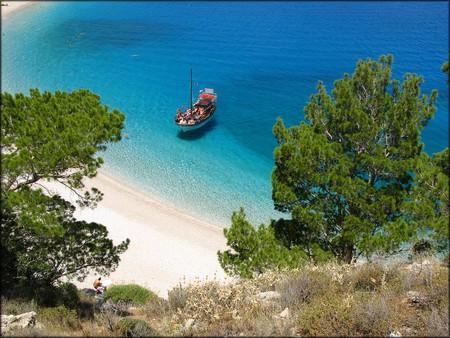 Karpathos, Apella beach  | © ufoncz/Flickr