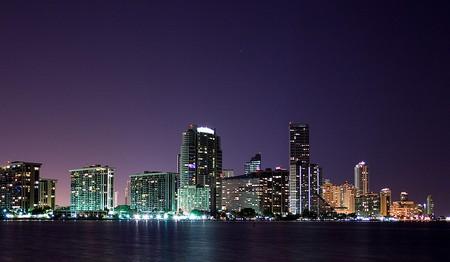 Miami Skyline | © Daniel Reichert / Flickr