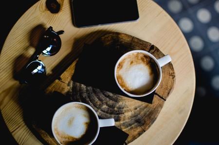 Cappuccino for two | © Sabri Tuzcu / Unsplash